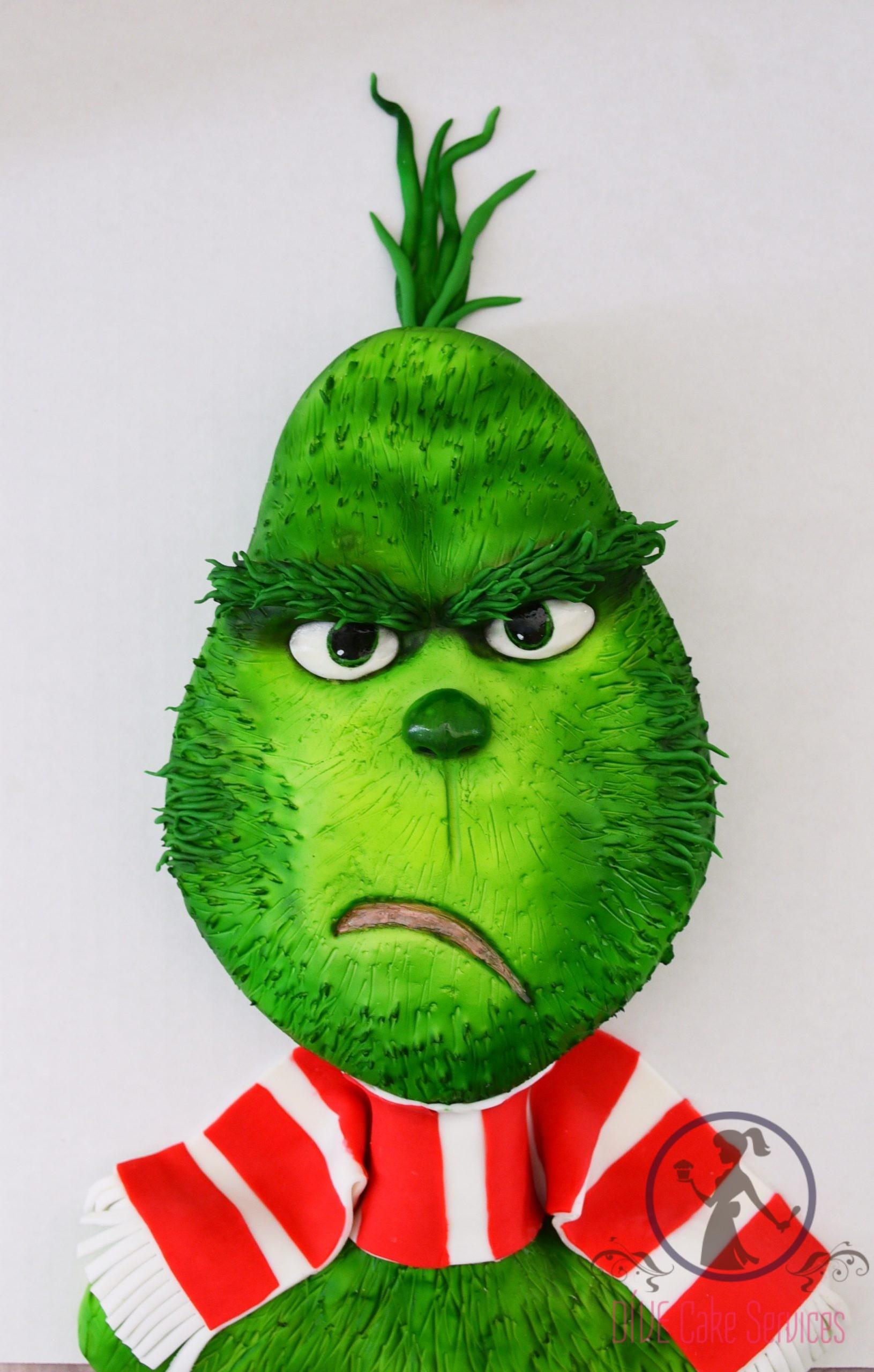 Mr. Grinch